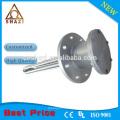 Elementos calefactores eléctricos tubulares, elementos calentadores de agua