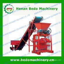 Machine à fabriquer les briques en béton 0086 133 4386 9946