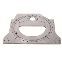 Steel Machining Parts for Forklift