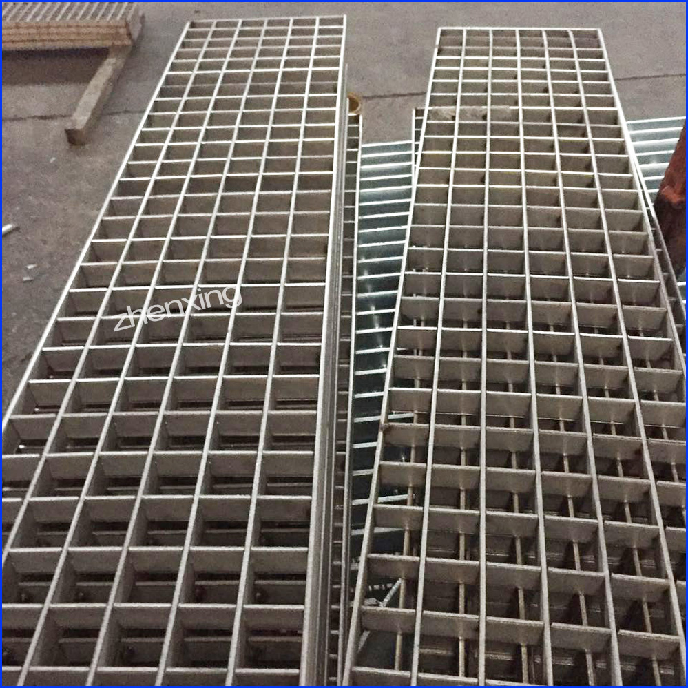 Steel Grating For Drainage