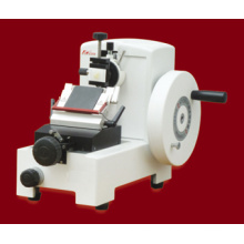 Pathological Equipment Rotary Paraffin Wax Hand Microtome