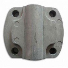 Aluminum alloy Die casting part with ISO9001:2008