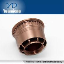 Aluminum extrusion profile, aluminum extrusion radiator frame