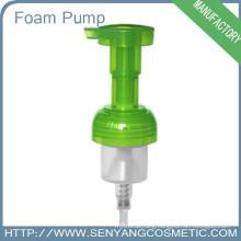 40mm plastic soap foam dispenser pump foam dispenser Pump manufacturer