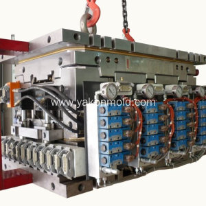 Automotive Plastic Injection Mould Car molding