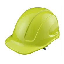 Best Quality for Basic Construction Safety Helmet High Quality ABS Safety Helmet export to Afghanistan Suppliers