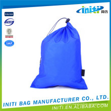 Cheap promotion wholesale gym sack drawstring bag