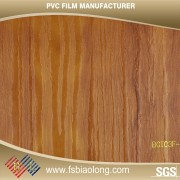 OEM/ODM Customized wood grain plastic sheet