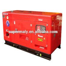 8-150kw generador ultra silencioso de weifang Supermaly
