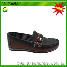 Nuevo fabricante de calzado Arrivel para niño
