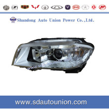Greatwall HOVER H6 Headlight LH