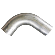 High performance bend pipe exhaust pipe clamps stainless