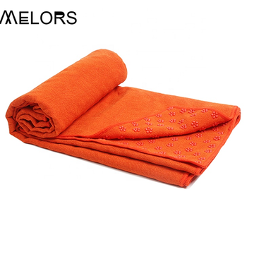 Полотенца для йоги Melors HOT