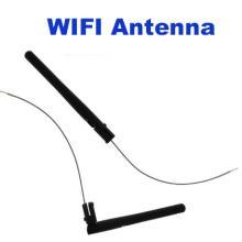 Резиновая Антенна дешевые 2.4 г WiFi-Антенны для беспроводной приемник