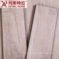German Technical AC4 White Color (u-groove) Laminate Flooring