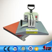 CE Aprovado Agitando Cabeça 15 ′ ′ * 15 ′ ′ Máquina de Impressão Manual