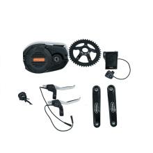 Bafang bbs01 motor 1000w 8fun kit de conversión de bicicleta eléctrica