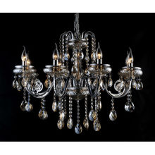 Simple Maria Theresa chandelier, table top chandelier