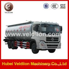 Dongfeng 6 * 4 25ton Zement Tankwagen