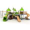 Outdoor Playground Straw House Series LE.ST.005