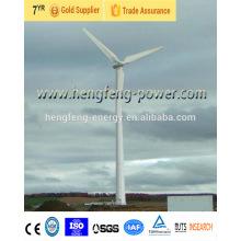 Постоянный магнит 100kw Ветер турбины Цена