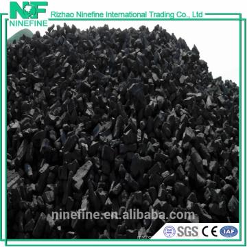 Металлургический Кокс/уголь 30-80мм с 0.75% ФК 85%мин