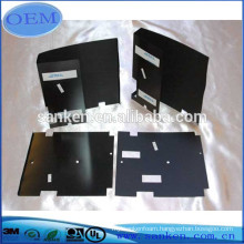 Static dissipative Flame Retardant Polypropylene Sheet