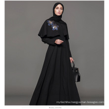 half sleeves kaftan manufacturer women indian kimono i Islamic Clothing custom dubai muslim women open abaya photos