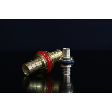 Stainless Steel Quick Storz Coupling
