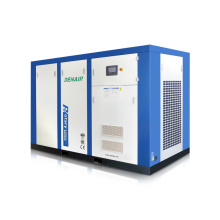 Cement industry use low pressure 3bar air compressor