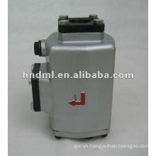 LEEMIN absorbing oil filter element ISV25-63X80, Gear box lubrication system filter cartridge