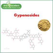 Extracto de Gynostemma de plantas naturales