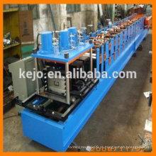 Máquina C / Z / C purlin roll formando preço da máquina