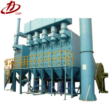 Filtre industriel de sac de filtre industriel de filtre de sac de filtre à manches