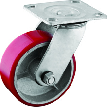 Heavy Duty Top Plate Caster Wheels