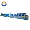 High Frequency Straight Seam Welding Pipe Forming Machine