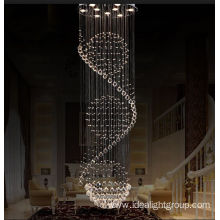 custom design chandelier ceiling hanging light