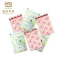 La coutume en gros a imprimé la boutique 2.5 Mil 10X13 de preuve de larme de concepteur de fleurs Chine Poly Mailers Bag avec le logo