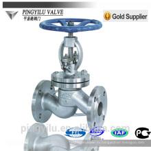 Литой стальной сферический клапан PN 16-100 стандартный нержавеющий стальной клапан производитель водяной клапан adaddin china