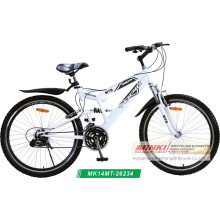Dual Suspension Mountain Bike (MK14MT-26234)