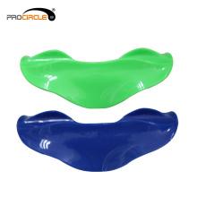 Venda quente Silicone Material Squat Fitness Barbell Pad
