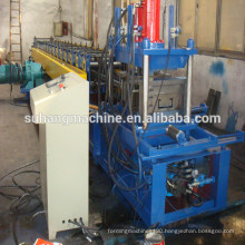 China Manufacturer cnc light steel frame machine