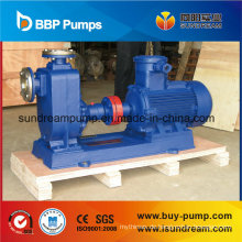 Diesel- und Elektroumlaufende-Absaug-Brandbekämpfungs-Zentrifugalwasserpumpe