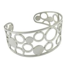 Neues Ankunfts-Frauen-Schmucksache-Silber-Armband