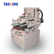 baixo preço de máquinas de impressão da tela de seda para venda
