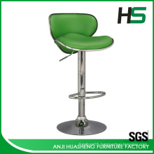 High quality construction steel modern bar chair price