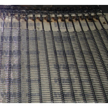Factory Directly Stainless Steel Mesh Conveyor Belt