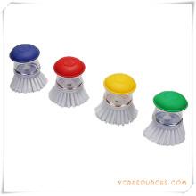 Küche Waschbürste Werkzeuge Geschirrspülen für Werbegeschenke (HA04008)