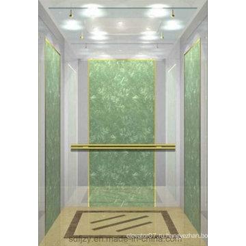 Fujizy пассажирский Лифт с небольшим машинным помещением