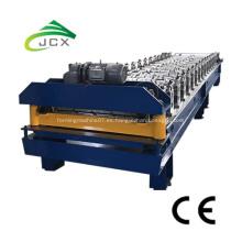 Panel de PBR que forma la máquina